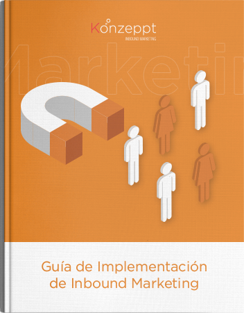 Guía de Implementación Inbound Marketing