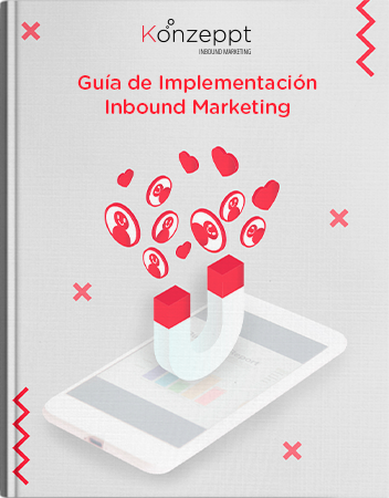 Guía de Implementación Inbound Marketing Konzeppt